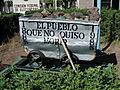 Santa Rosalia - the town that wouldn't die