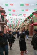 San Cristobal de las Casas  Calle Real Guadalupe