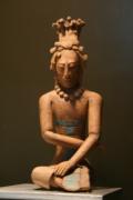 Chieftain figurine