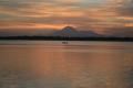 Estero sunrise  4-12-2014
