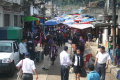 20 Ocosingo Saturday market  one of several streets