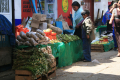 Sunday market  San Cristobal