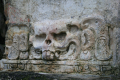 3 Palenque 01-18-2015  Temple of the Skull - zombie bunny