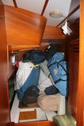 2 - stern cabin crammed full