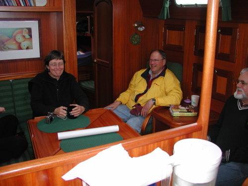 Mark and Suzie